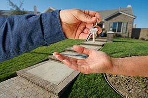 Bérelt ingatlannal kapcsolatos szolgáltatások